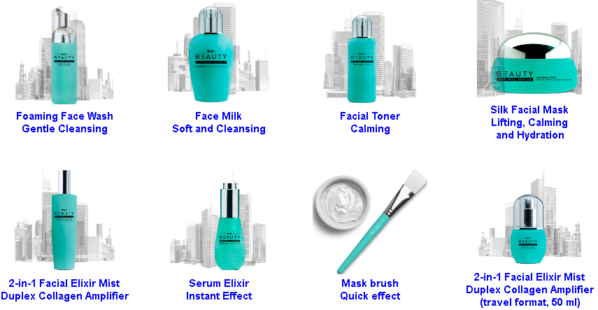 aplgo beauty products